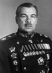 ГОВОРОВЛеонид Александрович