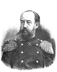 БРАНДЕНБУРГНиколай Ефимович