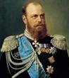 ИмператорАЛЕКСАНДР III