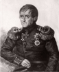 САРЫЧЕВГавриил Андреевич