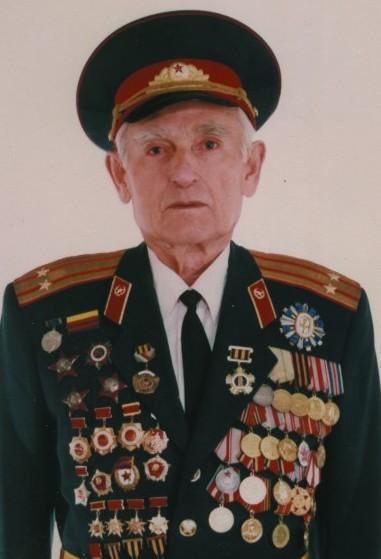 ПРЯДЕХИНАлексей Борисович