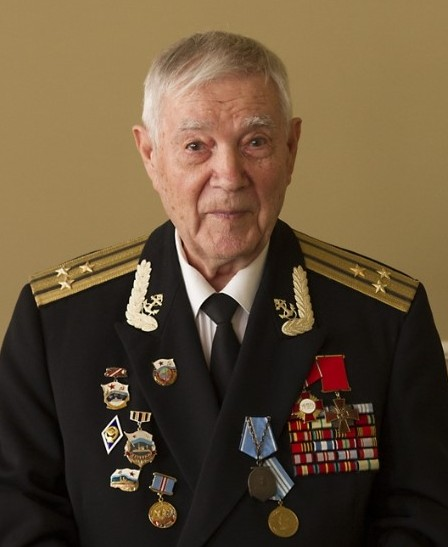 МАСЛАКОВ Георгий Владимирович