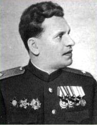 МОНАХОВВасилий Георгиевич