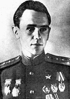 ХАРИТОНОВВасилий Николаевич